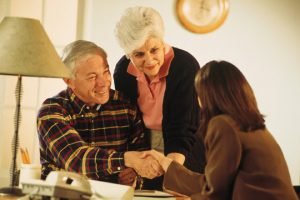 said probate and estate planning attorney